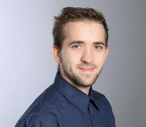 B.Eng Michael Brandmaier